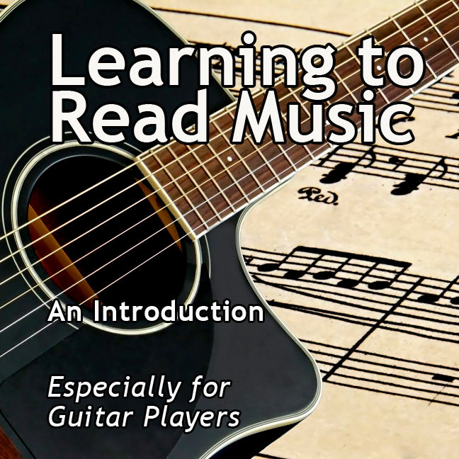 Learn to Read Music Course
